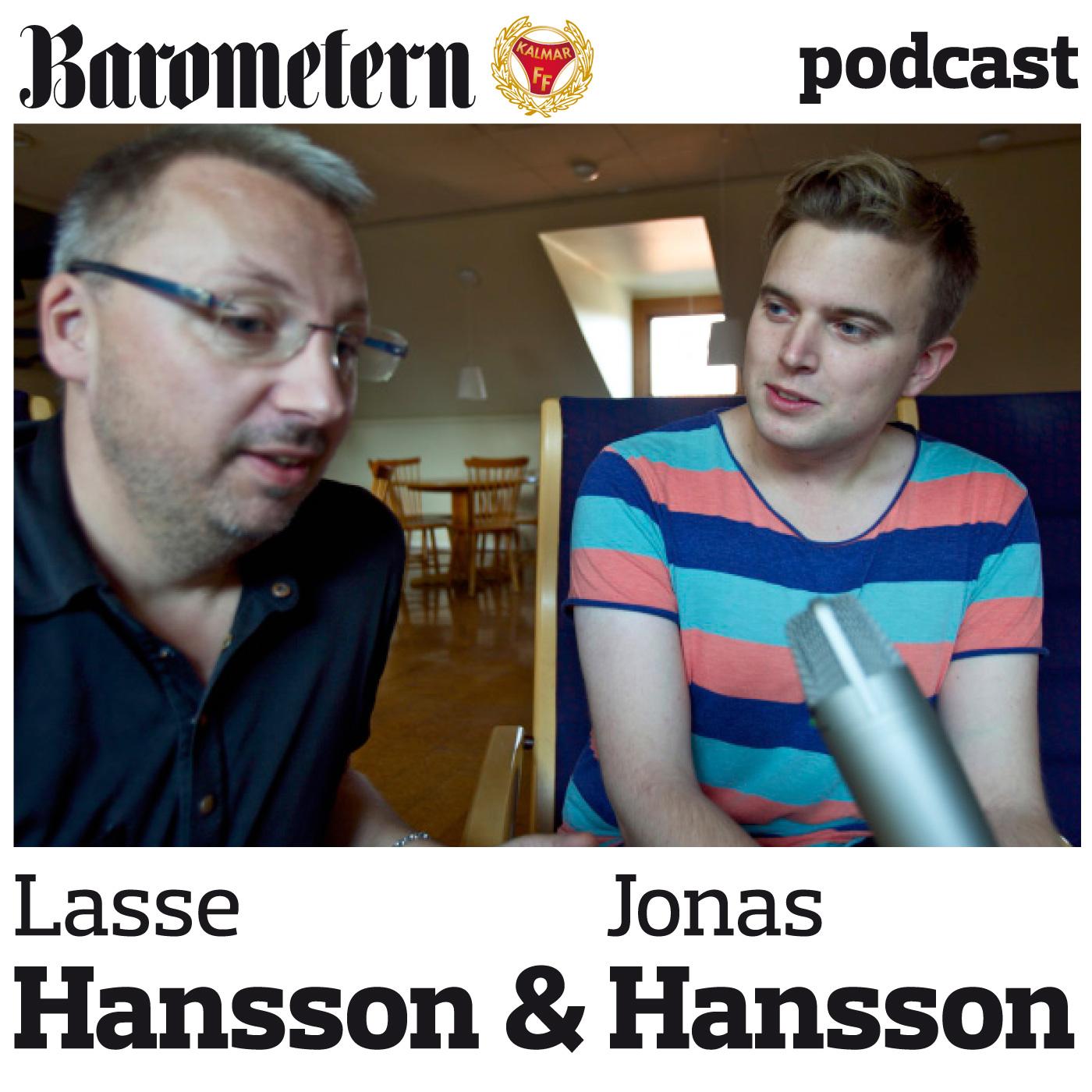 hanssonochhansson's podcast